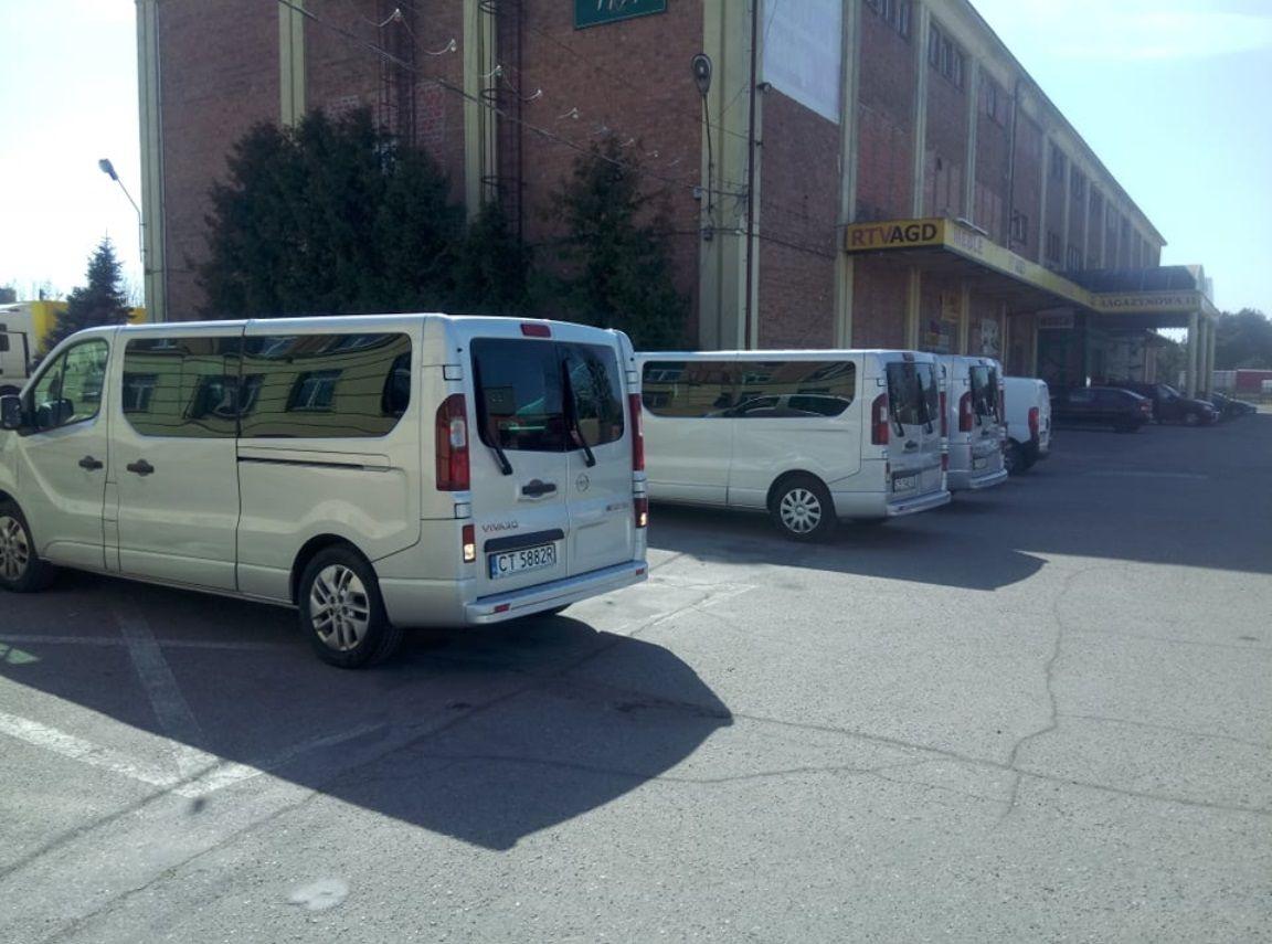 Busy do Niemiec, wyjazdy do Niderlandów z twoj-bus.pl
